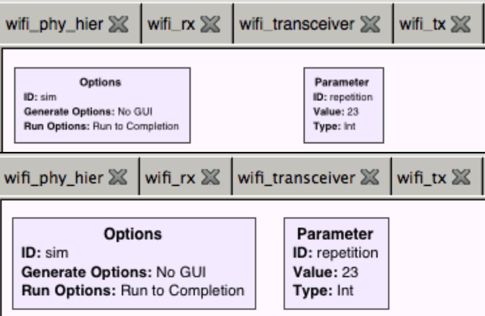GNU Radio Simulation Tips | Bastian Bloessl