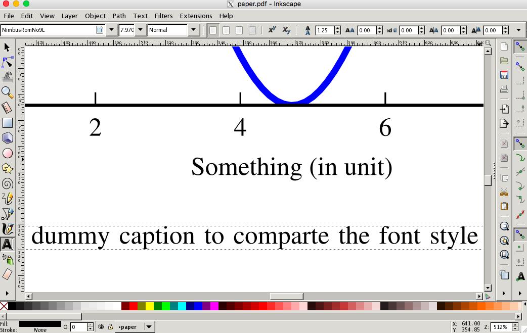 Publication-Quality Plots with Matplotlib | Bastian Bloessl